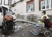 Linn aitab puudega inimestel tasuta näiteks dialüüsi sõita