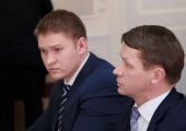 Semilarski ja Suvorov esitasid tagasiastumise avalduse