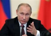 Putin hoiatas Põhja-Korea nurkasurumise eest