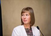 Uuring: Kaljulaid on presidendiametis hästi toime tulnud