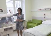 ÄMMAEMAND: Sünnitusel ei tohi elu päästes kaotada minutitki