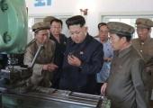 Pyongyang: Põhja-Korea tuumarelv on suunatud ainult USA-le