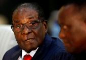 WHO juht tühistas Mugabe määramise hea tahte saadikuks