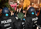 Berliinis avaldavad tuhanded meelt erakonna AfD vastu