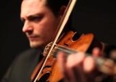 Läti kultushelilooja Pēteris Vasksi vioolakontserdi esiettekanne Eestis