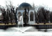 Tallinna purskkaevud lähevad talvepuhkusele