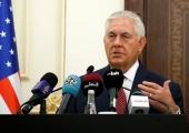 Tillerson tegi etteteatamata visiidi Afganistani