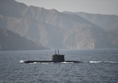 Saksamaa sõlmib leppe kolme allveelaeva müümiseks Iisraelile