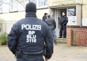 Saksa politsei vahistas rünnaku plaanimises kahtlustatava süürlase
