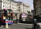 Inglise Pank: Brexiti esimesel päeval kaob 10 000 finantstöökohta