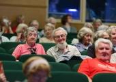 Eakate Kinoklubis näidatakse väärikatele tasuta väärtfilme