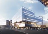 PILDID: Vaata, milline hakkab Tallinna Kaubamaja kvartal välja nägema