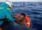 Hispaania ranniku lähedal päästeti 600 migranti