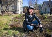 Lendoravate kaitseingel Züleyxa Izmailova: üks puu on rohkem väärt kui varandus
