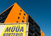 Kinnisvaraekspert: buum Tallinnas kestab veel mõnda aega