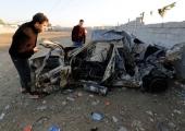 Iraagis hukkus autopommiplahvatuses 24 inimest