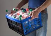 VANAST UUS: Koolilastele näidatakse, kuidas plastpudelist spordisärk saab
