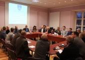 Põhja-Tallinnas ja Kesklinnas toimusid esimesed linnaosakogu uute koosseisude istungid