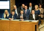 VAATA OTSE: Valitsuse pressikonverents