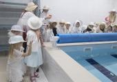 FOTOD! Haabersti lasteaedade basseinid tehti korda