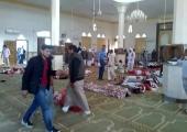Egiptuses sai mošeerünnakus surma vähemalt 235 inimest