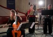 """Tallinna Sotsiaaltöö keskus kutsub kontserdile """"Muusikaga pimeduse vastu"""""""