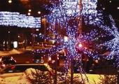 Linna purskkaevud hakkavad jõulude eel valgust purskama