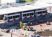 Kolme aasta pärast võib tramm viia ka sadamasse