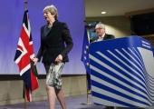 Küsitlus: britid suhtuvad Brexiti lõpptulemusse aina skeptilisemalt