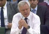Davis: Suurbritannia kaubandusleppeta EL-ile lahkumisarvet ei maksa