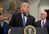 Valge Maja tõrjus nõudmist uurida Trumpi väidetavaid ahistamisi