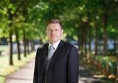 Aasta notari tiitli pälvis Tallinna notar Tarvo Puri