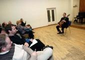 Tallinna Puuetega Inimeste Koda kutsub jõulukontserdile