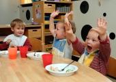 Riik suurendas lasteaedade remonditoetust 2,6 miljoni võrra