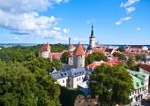 Büroo: keskmise Tallinna korteri väärtus läheneb 90 000 eurole