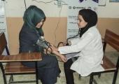 Eesti pakub Afganistani ämmaemandatele kutsealast veebikursust
