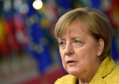 Merkel: EL-is ei saa olla põgenike küsimuses valikulist solidaarsust