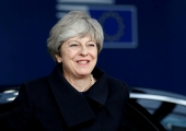 """May nimetas EL27 otsust """"tähtsaks sammuks"""""""
