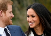 Prints Harry ja Meghan Markle abielluvad 19. mail
