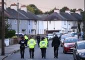 Briti politsei vahistas neli terroriaktide plaanimises kahtlustatavat