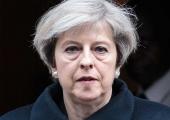 Ühendkuningriik taastab Brexiti järel sinised passid
