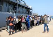 Prantsusmaa sai mullu 100 000 asüülitaotlust