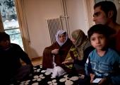 Eestisse saabus EL-i rändekava alusel 13 pagulast Türgist ja Itaaliast