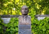 Metsakalmistal mälestatakse 62 aasta eest surnud Konstantin Pätsi
