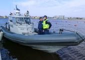 Merekaitseliit korraldab patrullvõistluse