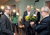 Žürii valis välja Bonnieri preemia nominendid