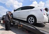 Kindlustus: inimene püüdis autol maja signalisatsiooni maha võtta