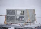 Helsingi lennujaamas maandus lennuk kahe hiidpandaga