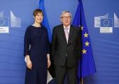 President Kaljulaid: ELi järgmine rahastusperiood kujuneb senisest keerulisemaks