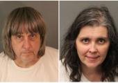 California abielupaarile esitati süüdistused piinamises ja ahistamises